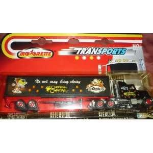 Majorette HO Transports Cheetos Chester Cheetah: Toys & Games