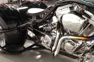 Custom Built Motorcycles  TRIKE Custom Built Motorcycles  TRIKE