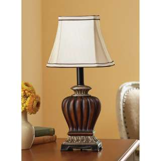 Better Homes and Gardens Table Lamp, Champagne Decor
