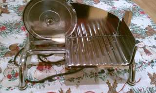 Rival Electric Food Slicer 1001E/4