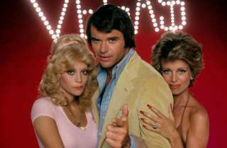 First Season, Volume 2: Robert Urich, Bart Braverman, Phyllis Davis