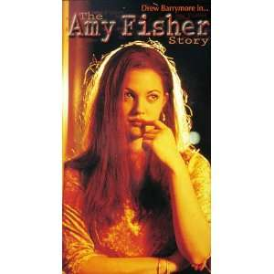 Amy Fisher Story [VHS] Drew Barrymore, Anthony John