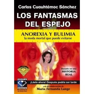 the Mirror (Spanish Edition) Paperback by Carlos Cuauhtemoc Sanchez