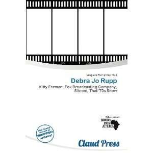 Debra Jo Rupp (9786200642219): Lóegaire Humphrey: Books