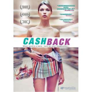 Cashback: Sean Biggerstaff, Emilia Fox, Michelle Ryan