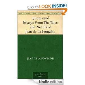 of Jean de La Fontaine: Jean de La Fontaine:  Kindle Store