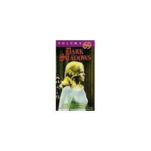 Dark Shadows Vol 69 [VHS]: Jonathan Frid, Joan Bennett