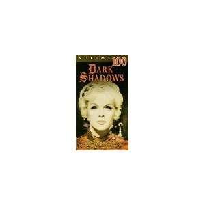 Dark Shadows Vol 100 [VHS]: Jonathan Frid, Grayson Hall