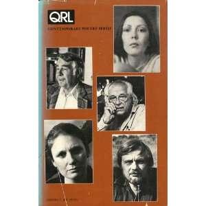 Denney, Larry Kramer, Anne Carson, Rafael Alberti, R. Weiss Books