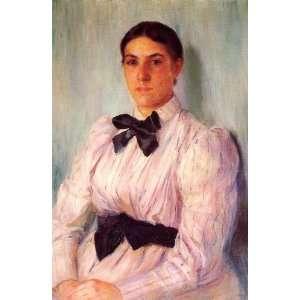 FRAMED oil paintings   Mary Stevenson Cassatt   24 x 36