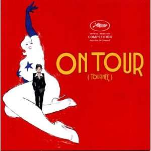 On Tour by Mathieu Amalric 2010 Cannes Film Festival