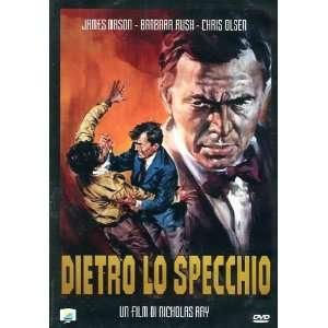 James Mason, Walter Matthau, Barbara Rush, Nicholas Ray: Movies & TV