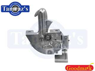 55 57 Chevy Truck 2nd Series Hood Latch Assembly