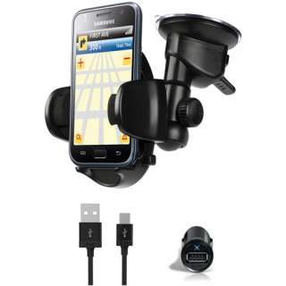 iLuv Windshield Mount Kit for Smartphones Cell Phones