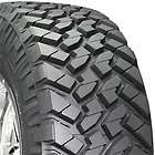 NEW 35/12.50 17 NITTO TRAIL GRAPPLER M/T 1250R R17 TIRES