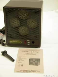 Pelonis was rated the #1 ELECTRIC SPACE HEATER WITH FAN in 2008 by