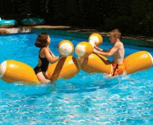 Details About Pool Float Inflatable Lounger Lounge Aqua ...