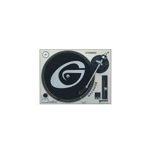 GEMINI SA600 II Professional Manual Turntable Musical
