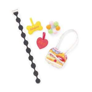 Manhattan Toy Groovy Girl Petrageous Accessories Totally