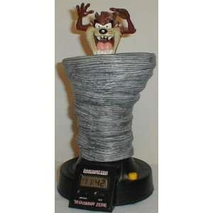 Tasmanian Devil Talking Alarm Clock Toys & Games