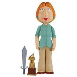FIGURE === Lois Griffin   Family Guy   6 Scale Figure === MEZCO