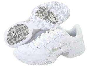 Nike City Court Tennis Shoes Womens White