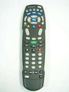 Time Warner Cable Remote Control Model AT8550