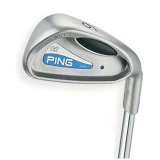 PING GOLF CLUBS G2 56* SAND WEDGE STIFF GRAPHITE VERY GOOD