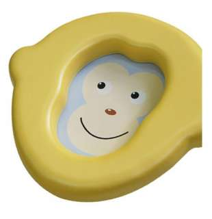 Training Potty Seat Cover Soft Padded (Baby, Kid, Child TOILET