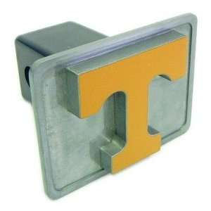 Tennessee Volunteers UT NCAA Trailer Hitch Cover