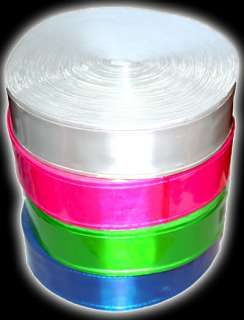 Sew On 5cm PHAT PANTS Reflective Tape Roll   50meters