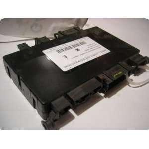 Body Computer BCU : 300 05 06 Memory; seat (dash), w/power