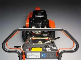 Husqvarna SG13 Stump Grinder Honda Motor