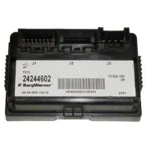 GENUINE CADILLAC CTS TRANSFER CASE CONTROL MODULE 24244602 Automotive